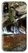 Wet Rocks IPhone Case