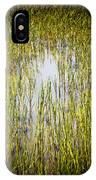 Wetlands IPhone Case