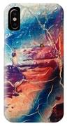 What Have We Done To The Sea IPhone Case