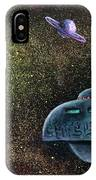 What The Egyptians Knew IPhone Case