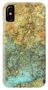 What You See Is What It Is IPhone Case