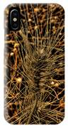 Wheat IPhone Case