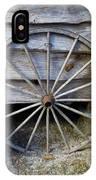 Wheel IPhone Case
