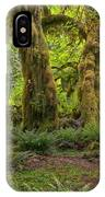 Where The Leprechauns Roam IPhone Case