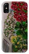 Wherein ... 2 IPhone Case