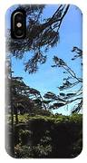 Whimsical Trees IPhone Case