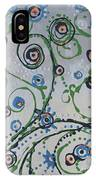 Whippersnapper's Whim IPhone Case