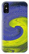 Whirlpool 4 IPhone Case