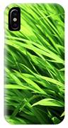 Whistle The Grass IPhone Case
