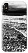 Whitby Sea And Sky  IPhone Case