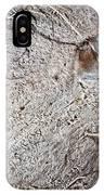 White Coconut IPhone Case
