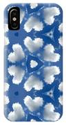 White Heart IPhone Case