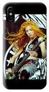 White Zombie 93-sean-0338 IPhone Case