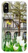 Whitehall Gardens IPhone Case