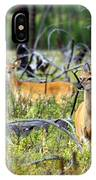 Whitetails IPhone Case