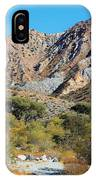 Whitewater Reserve IPhone Case