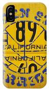 Who Are You Rooting For In The #nba IPhone Case