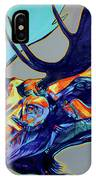 Who Has Seen The Wind IPhone Case