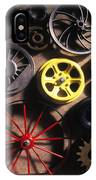 Who Invented The Wheel? IPhone Case