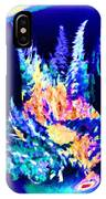 Whorled World Chaos IPhone Case
