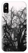Wickedly Beautiful IPhone Case