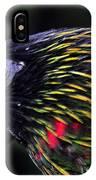 Wild Bird IPhone Case