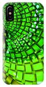 Wild Curves Abstract IPhone Case