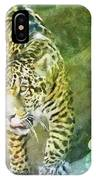 Wild In Spirit IPhone Case
