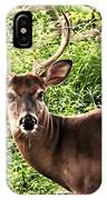 Wild In The Country IPhone Case