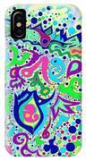 Wild Island Creation 1 IPhone Case