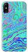 Wild Island Creation 2 IPhone Case