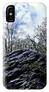 Wild Manhattan 4 IPhone Case