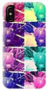 Wild Strawberry In Different Flavors IPhone Case