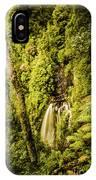 Wilderness Falls IPhone Case