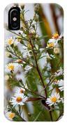 Wildflower,  IPhone Case