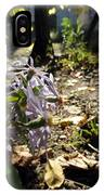 Wildflower Looker IPhone Case