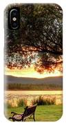 Willow Bay IPhone Case
