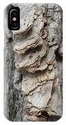 Willow Tree Bark Up Close IPhone Case