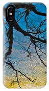 Willowbrush IPhone Case