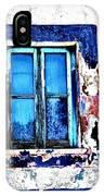 Window 17 IPhone Case
