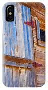 Window 3 IPhone Case