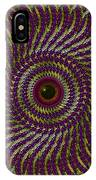 Window Of The Soul- IPhone Case