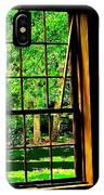 Window To My World IPhone Case