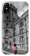 Windsor Castle Coldstream Guard IPhone Case