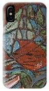 Windstorm Tile IPhone Case