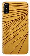Windswept - Tile IPhone Case
