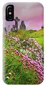 Windswept Memories IPhone Case