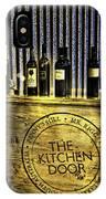 Wine Bazaar IPhone Case