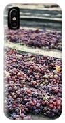 Wine-ready IPhone Case