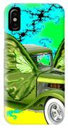 Wing Truck IPhone Case